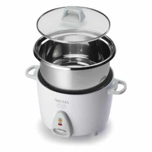 best stainless steel rice cooker