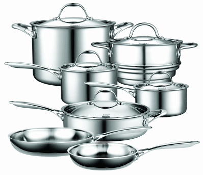 cooks standard cookware reviews