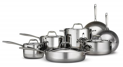 tramontina pots and pans set