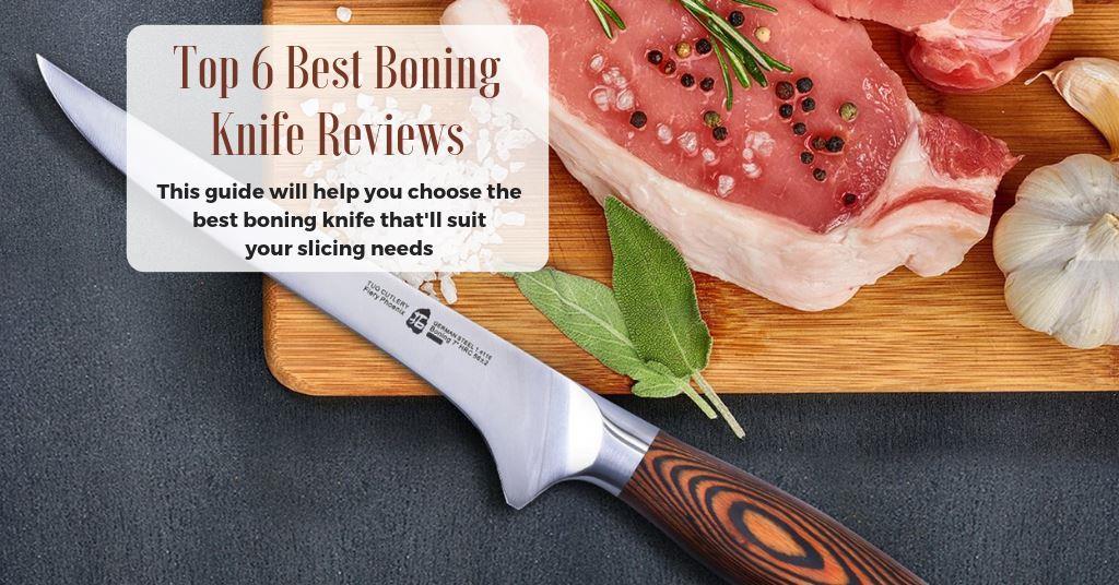 boning knife reviews