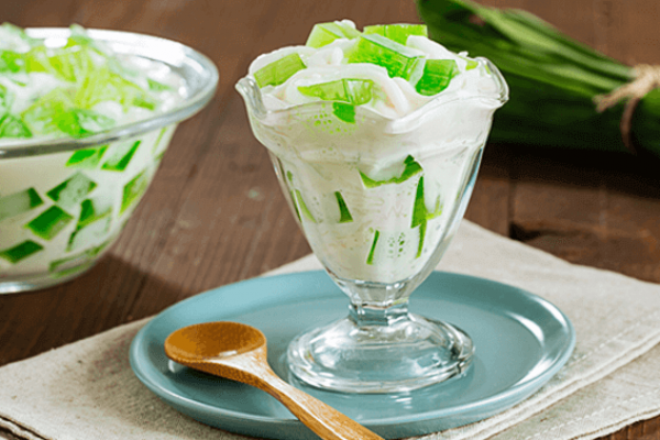 The Tried and Tested Buko Pandan Recipe