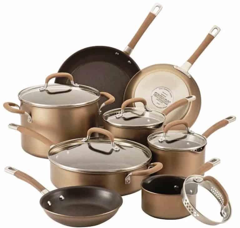 best circulon cookware set