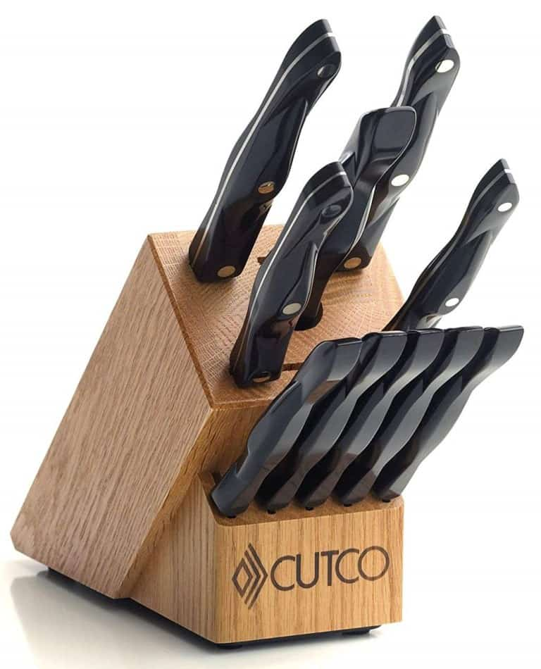 cutco knives reviews