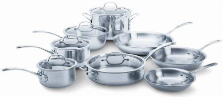 Calphalon cookware reviews