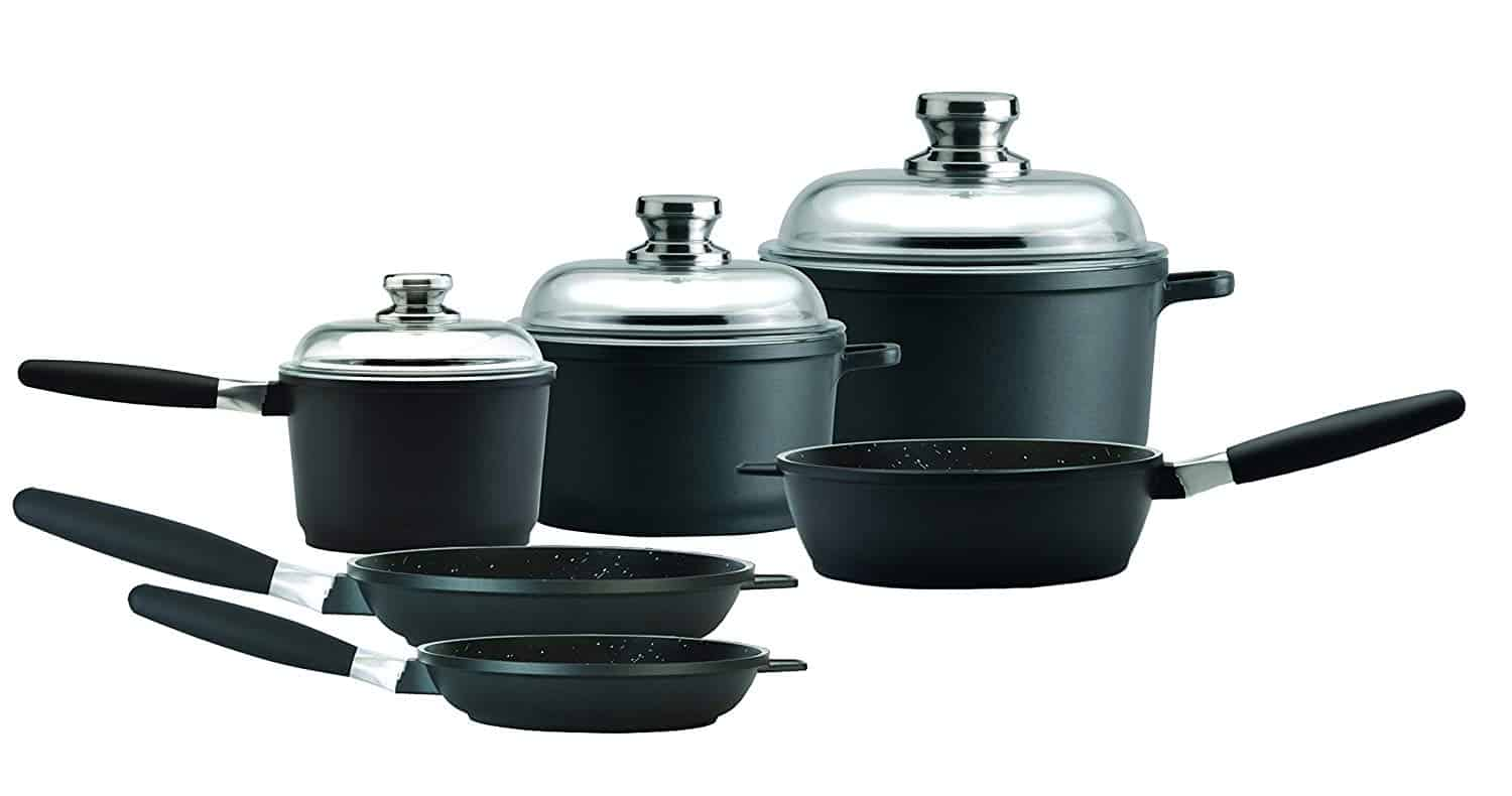 eurocast cookware reviews