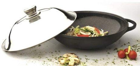 best eurocast wok