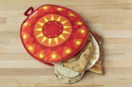 best fabric tortilla warmer