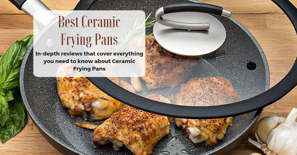 best ceramic pan