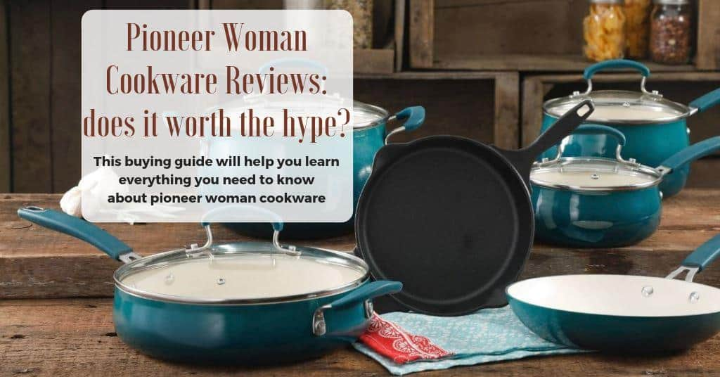 Pioneer woman reviews