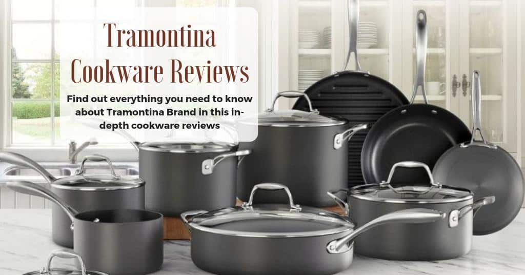 Tramontina Reviews