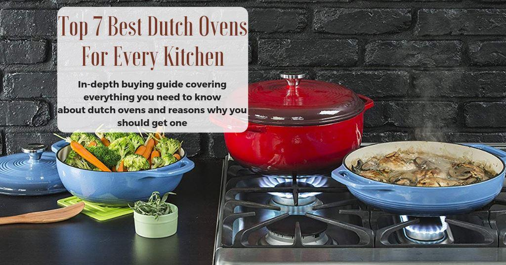 top rated dutch oven