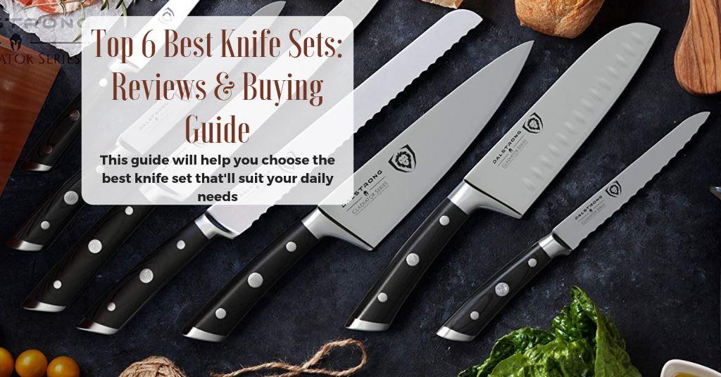 knife set reviews