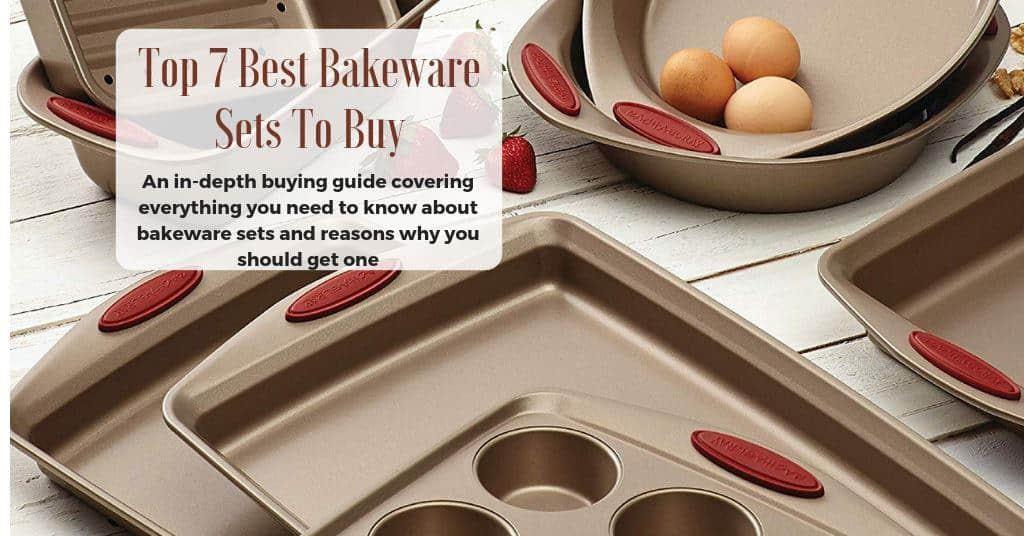 best bakeware
