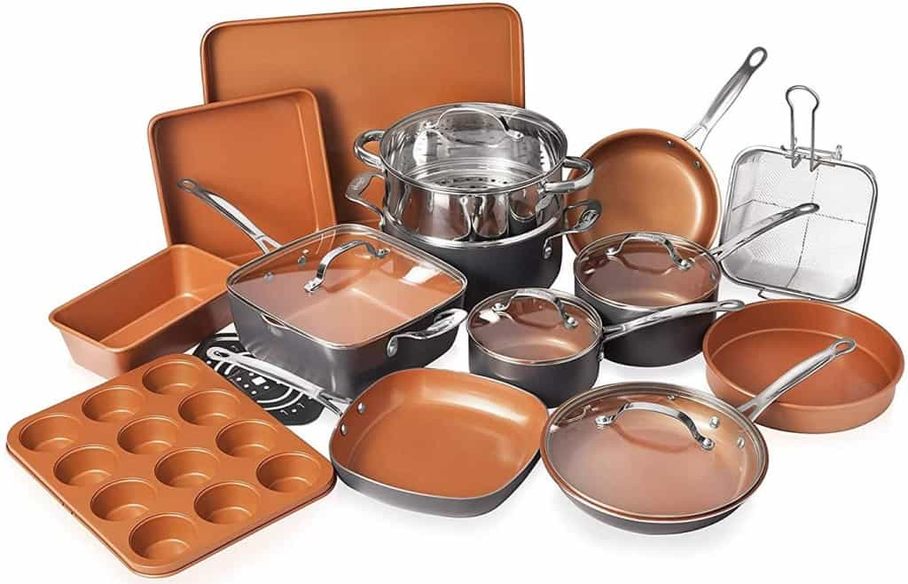 best cookware set under 200